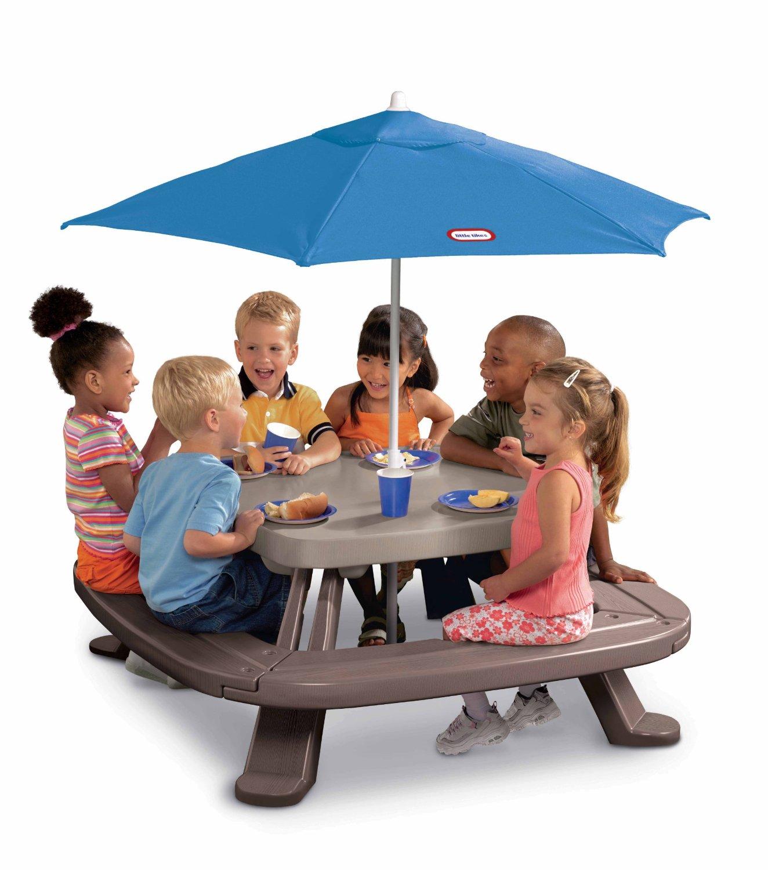 Kids picnic table effortless mart kids picnic table watchthetrailerfo