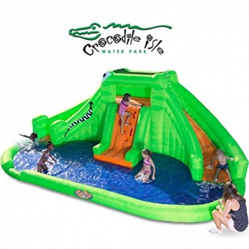 Best Water Slide for Kids