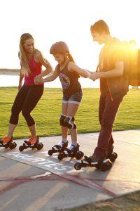 The Best Skates
